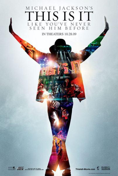 映画 THIS IS IT